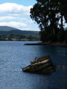 Port Arthur convict settlement